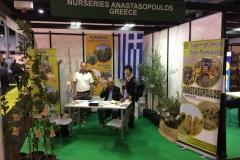ANASTASOPOULOS - FLORMART 2019